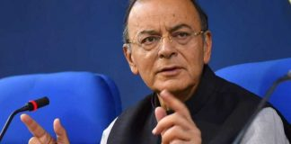 Delhi: Former finance minister Arun Jaitley is no more