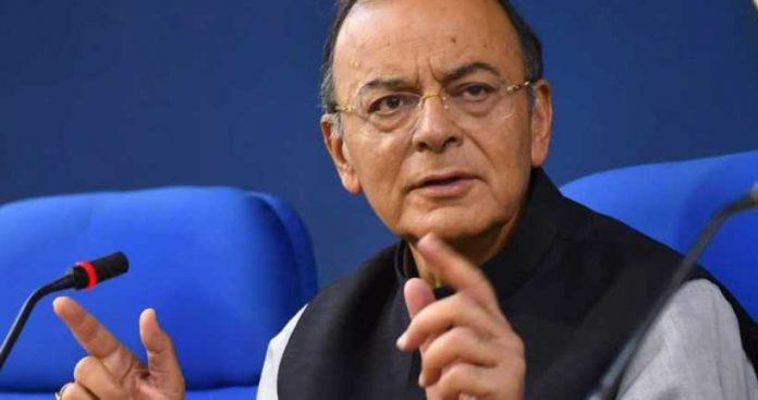 Delhi: Former finance minister Arun Jaitley is no more