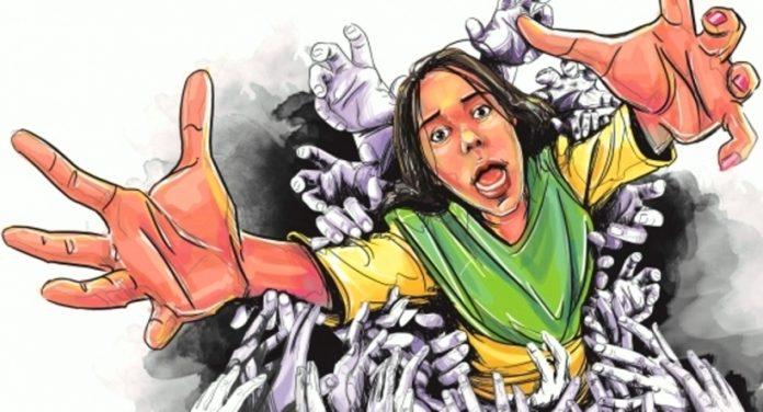 Aurangabad: A HIV+ girl gang-raped by four men