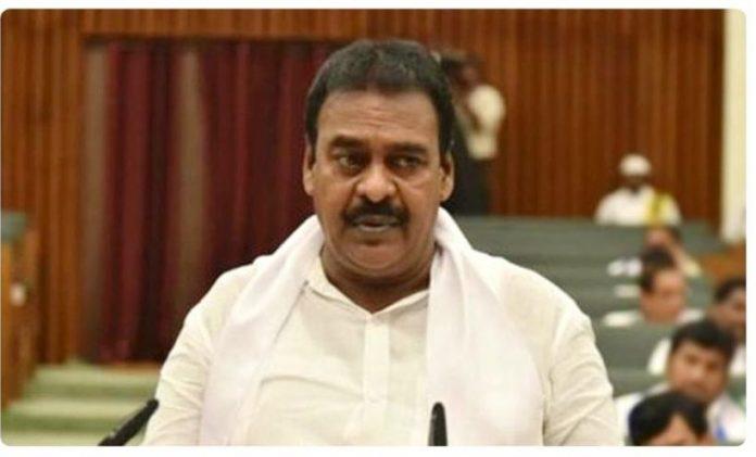 Amaravati: Arrest warrant issued to Rajole MLA Rapaka Varaprasada Rao