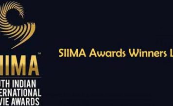 SIIMA: Complete list of Awardees in Telugu film industry