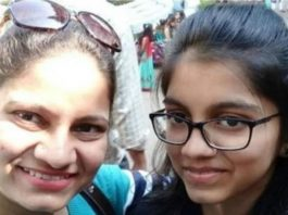 Actress strangles teen daughter and hanged self to death