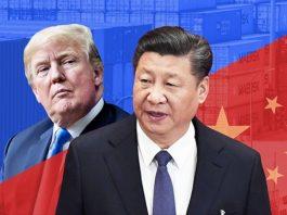 Trump announces a trade war on China