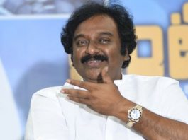 Director VV.Vinayak to enter in politics?