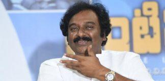 Director VV.Vinayak to enter in politics?