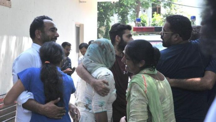 Mohali: A commando in CM's security shot dead by discotheque owner