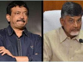 Is Babu someone like Osama Bin Ladin? : Ram Gopal Varma