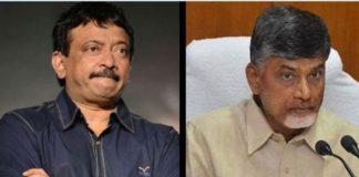 Is Babu someone like Osama Bin Ladin? : Ram Gopal Varma