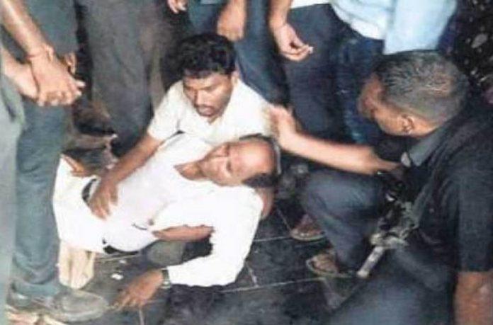 Amaravati: Former Assembly Speaker Kodela Sivaprasada Rao hospilised