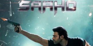 Nara Lokesh sensational Tweets on Saaho movie.