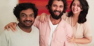 Fighter: Vijay Devarakonda's next movie with Puri Jagannadh
