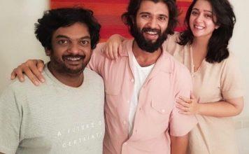 Fighter: Vijay Devarakonda's next movie with Puri Jagannadh