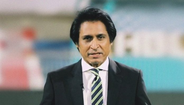 Rameez Raja slams the SL cricketers for opting out of the tour