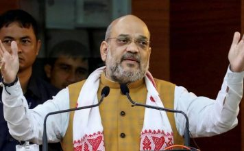 Amit Shah Took A Dig At Former Prime Minister Manmohan Singh