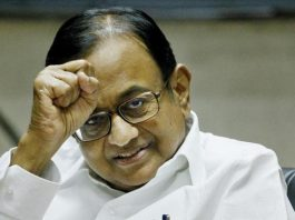 Chidambaram, Starts Day With A Light Breakfast, in Tihar jail