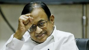 Chidambaram to Stay in Tihar Jail as Delhi Court Dismisses His Plea