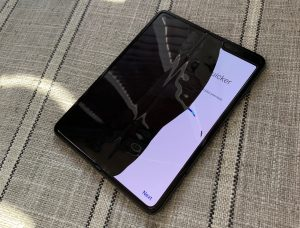 Samsung to relaunch Galaxy Fold on September 6
