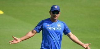 MSK Prasad,Sakshi dismissed the rumors about Dhoni's Retirement