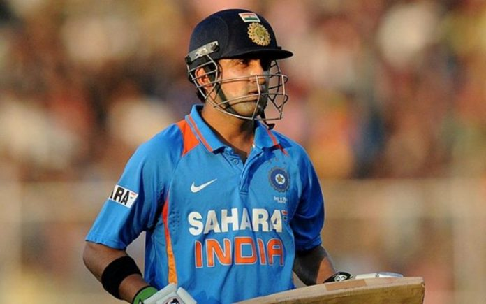 Gambhir takes dig at Kohli, labels Rohit, Dhoni as reasons behind his captaincy success for India