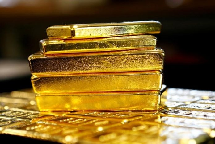 Gold Prices Rise, Recover from Losses After Fed's Decisions