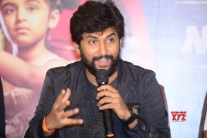 Thanks To Everyone For Giving Great Response for Gangleader': Nani