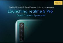Realme 5 Pro to Go on Sale in India at 12 Noon Today via Flipkart, Realme.com: Price, Offers, Specifications