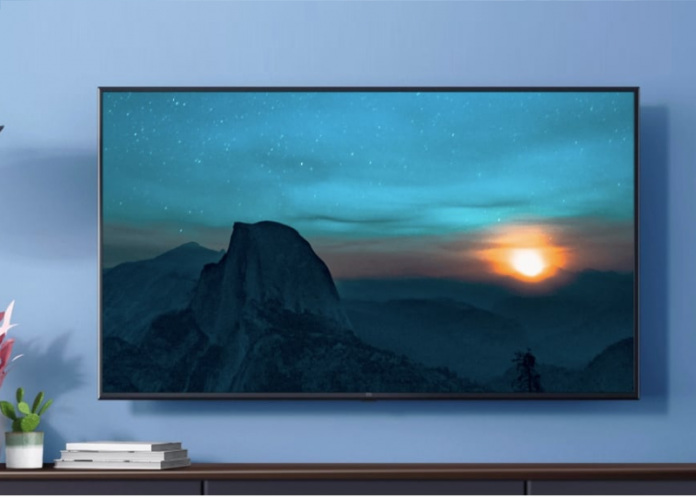 Xiaomi to launch Redmi 70 TV in India on September 17th