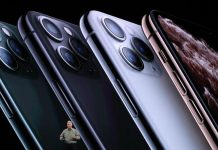 Apple launched their new Generation I phones