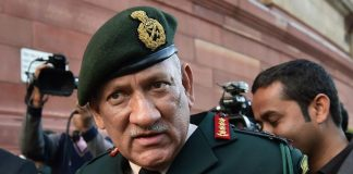Balakot Terror Camps Active Again, 500 Terrorists Waiting to Infiltrate Into India: Army Chief