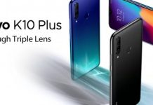 Lenovo K10 Plus with Snapdragon 632 SoC and triple rear cameras