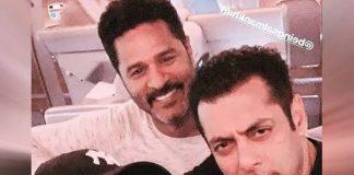 Salman Khan Confirms Prabhudeva Film for Eid 2020 is Not Titled Radhe
