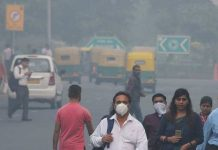 Delhi Government May Reschedule Office Work Hours To Tackle Air Pollution