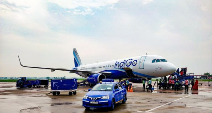 IndiGo Denies 'Fire In Engine' Claim By Minister After Flight Turns Back
