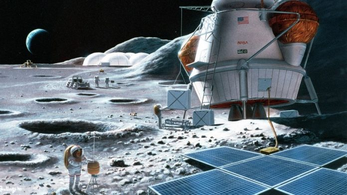 NASA fails to locate Vikram lander due to 'long shadows' over landing site