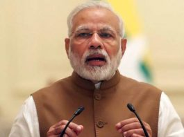 In Gujarat on his birthday, PM Modi says state a model of development