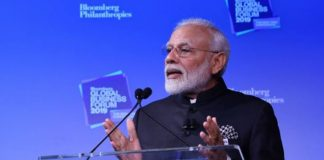 'If You Want to Invest in a Market with Scale, Come to India': PM Modi