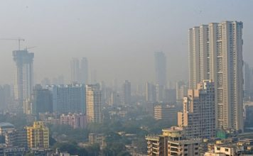 'Gas Leakage' Creates Panic Across Mumbai Fire, Engines to Find Source of Unknown Odour