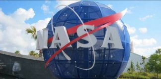 "NASA claims Chandrayaan's Vikram Had ""Hard Landing"""