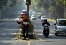 Odd-Even to be back in Delhi from November