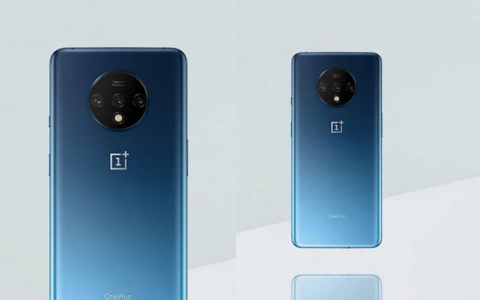 OnePlus 7T first look revealed by CEO Pete Lau