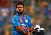 Pant Needs To Be Fearless But Not Careless Reckons Vikram Rathour