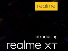REALME XT SMARTPHONE LAUNCH OFFERS, SPECIFICATIONS