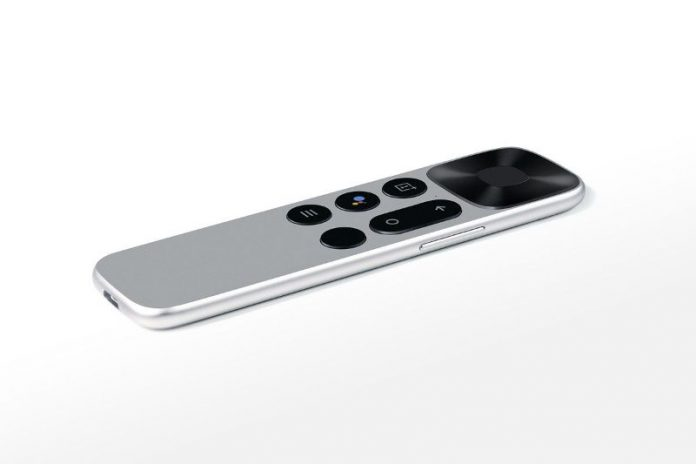 OnePlus CEO Pete Lau reveals OnePlus TV remote