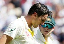 Smith,Pat Cummins Retain Top Spots In ICC Test Rankings