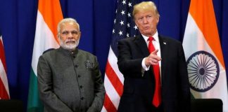 Trump Could Meet Modi And Imran After UN General Assembly