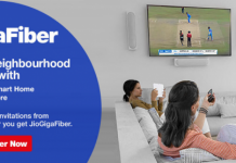 Jio Fiber broadband services launched in 1,600 cities, plans start from ₹699