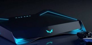 Leaked PS5 design brings a rumored console to life