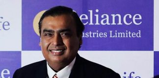 RIL hits Rs 9 lakh crore m-cap, becomes most valued Indian company
