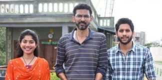 Sekhar Kammula film title to suit both Naga Chaitanya and Sai Pallavi