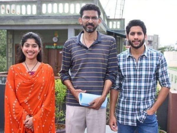 Sekhar Kammula film title to suit both Naga Chaitanya and Sai Pallavi